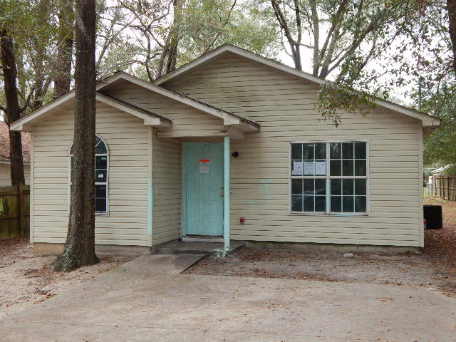 BARGAIN-BASEMENT PRICE! (Panhandle FL) TALLAHASSEE – Great investment opportunity with quick access to FAMU & FSU!