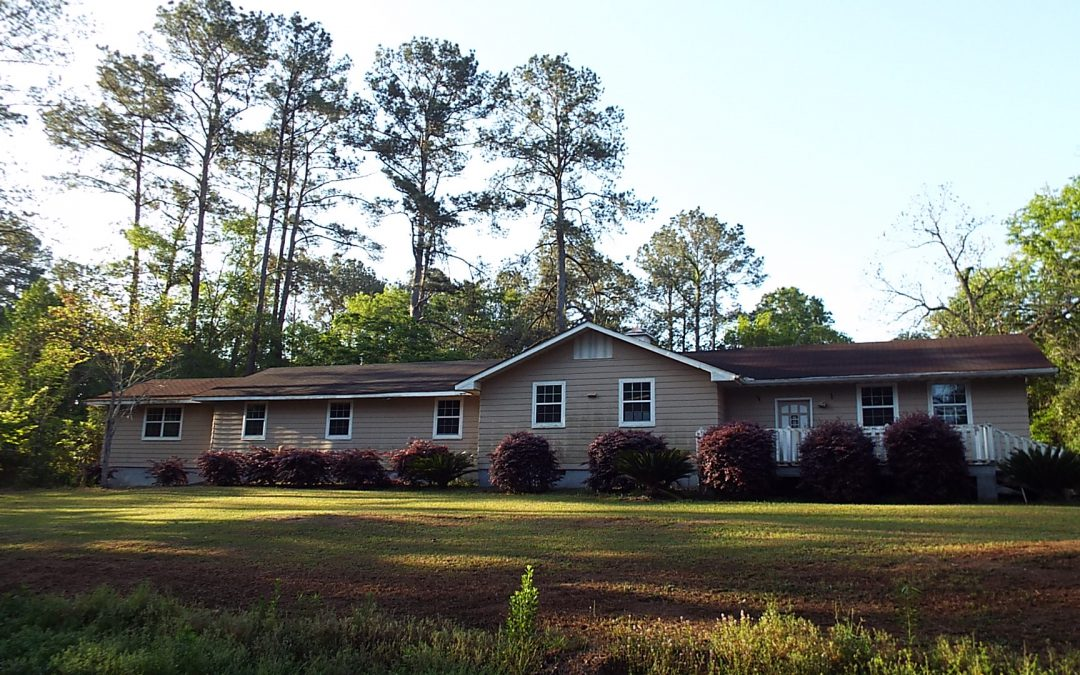 Just Listed – QUITMAN, GA