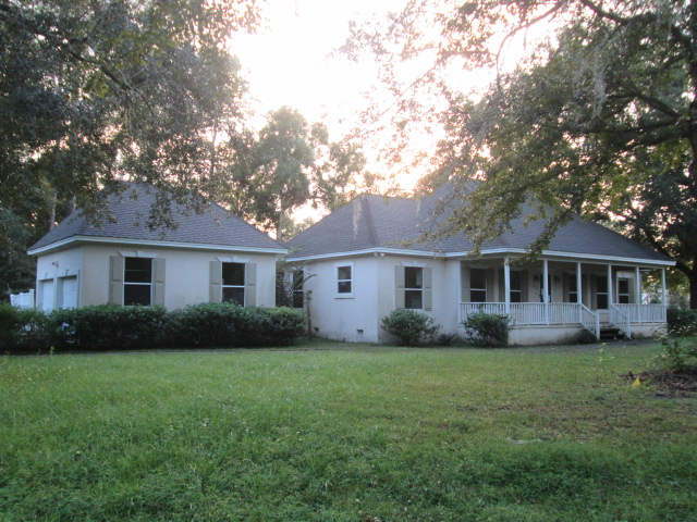 NEW ON THE MARKET! SAINT MARYS, GA