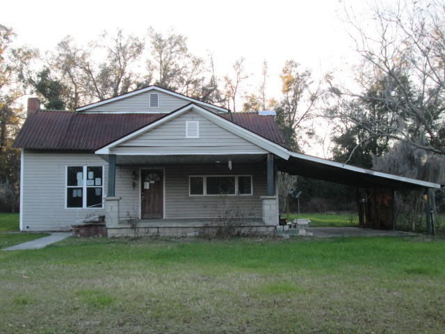 FURTHER REDUCED! Seller Says Bring ALL Reasonable Offers! FOLKSTON, GA