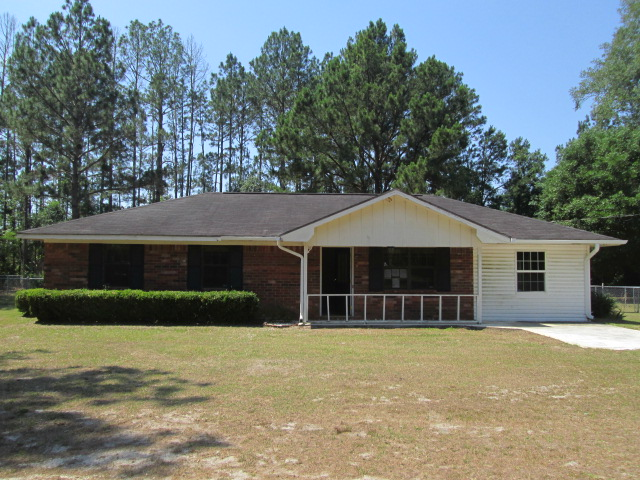 JUST REDUCED! Seller Says Bring ALL Reasonable Offers! SCREVEN, GA