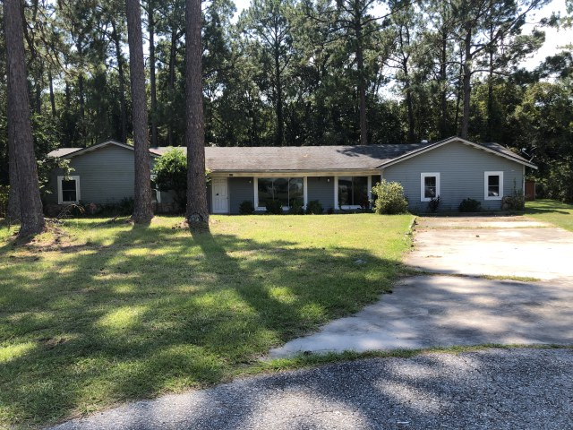 AGED ASSET! Make An Offer Now! SAINT MARYS, GA