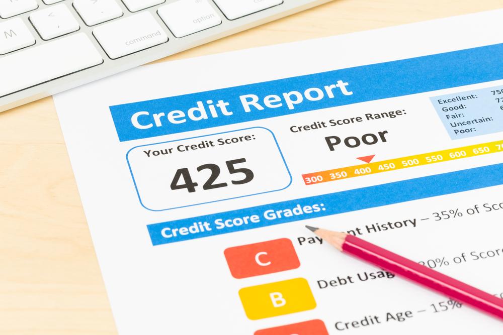 No Credit or Poor Credit Buyers
